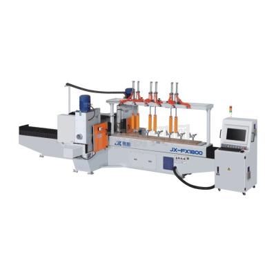 集新机械JX-FX1800 数控双边铣(二轴)