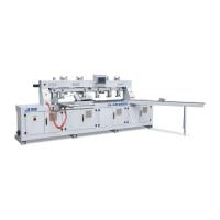 集新机械JX-MK2500门框加工中心